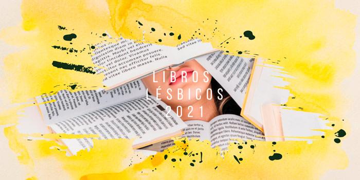 libros lesbicos 2021